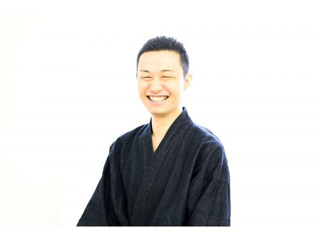 田村啓朗【鍼灸師:タムタムリトリート主催】