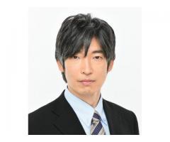 東 昭史 【自然療法】フラワーエッセンス研究家